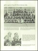 1969 Emmaus High School Yearbook Page 178 & 179