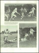 1969 Emmaus High School Yearbook Page 182 & 183