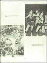1969 Emmaus High School Yearbook Page 194 & 195