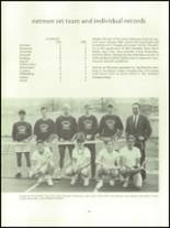 1969 Emmaus High School Yearbook Page 204 & 205