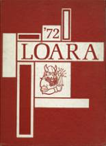 1972 Yearbook Loara High School