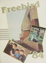 1984 Yearbook South Lakes High School