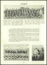 1957 Eastern High School Yearbook Page 108 & 109