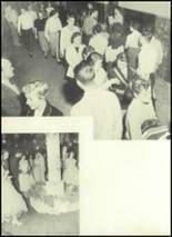 1957 Eastern High School Yearbook Page 132 & 133