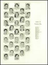 1957 Eastern High School Yearbook Page 146 & 147