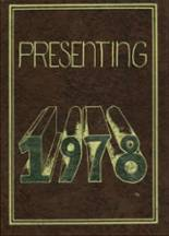 1978 Yearbook Fremont High School