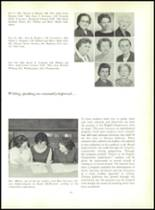1963 Thomas Jefferson High School Yearbook Page 14 & 15