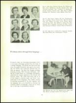 1963 Thomas Jefferson High School Yearbook Page 18 & 19