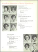 1963 Thomas Jefferson High School Yearbook Page 28 & 29