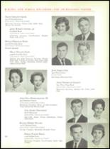 1963 Thomas Jefferson High School Yearbook Page 32 & 33