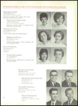 1963 Thomas Jefferson High School Yearbook Page 36 & 37