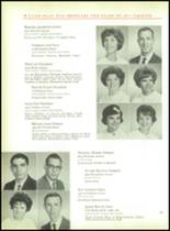 1963 Thomas Jefferson High School Yearbook Page 38 & 39
