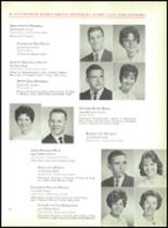 1963 Thomas Jefferson High School Yearbook Page 40 & 41
