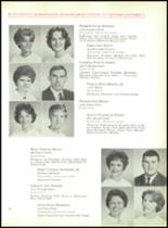 1963 Thomas Jefferson High School Yearbook Page 46 & 47
