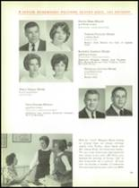 1963 Thomas Jefferson High School Yearbook Page 48 & 49