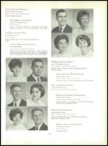 1963 Thomas Jefferson High School Yearbook Page 50 & 51