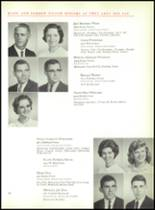 1963 Thomas Jefferson High School Yearbook Page 62 & 63