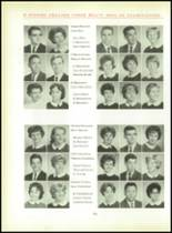 1963 Thomas Jefferson High School Yearbook Page 66 & 67