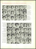 1963 Thomas Jefferson High School Yearbook Page 76 & 77