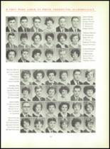 1963 Thomas Jefferson High School Yearbook Page 78 & 79