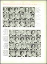 1963 Thomas Jefferson High School Yearbook Page 86 & 87