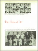 1963 Thomas Jefferson High School Yearbook Page 88 & 89