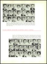 1963 Thomas Jefferson High School Yearbook Page 90 & 91
