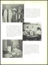 1963 Thomas Jefferson High School Yearbook Page 94 & 95