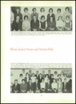 1963 Thomas Jefferson High School Yearbook Page 96 & 97