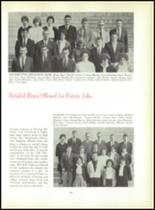 1963 Thomas Jefferson High School Yearbook Page 102 & 103