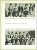 1963 Thomas Jefferson High School Yearbook Page 104 & 105