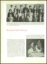 1963 Thomas Jefferson High School Yearbook Page 108 & 109