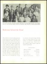 1963 Thomas Jefferson High School Yearbook Page 114 & 115