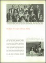 1963 Thomas Jefferson High School Yearbook Page 116 & 117