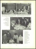 1963 Thomas Jefferson High School Yearbook Page 118 & 119
