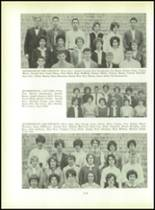 1963 Thomas Jefferson High School Yearbook Page 120 & 121