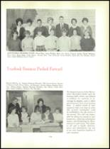 1963 Thomas Jefferson High School Yearbook Page 122 & 123