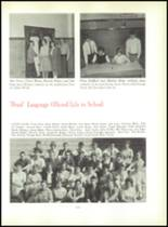 1963 Thomas Jefferson High School Yearbook Page 124 & 125