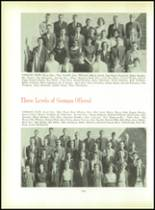 1963 Thomas Jefferson High School Yearbook Page 126 & 127