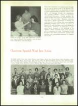 1963 Thomas Jefferson High School Yearbook Page 128 & 129
