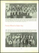 1963 Thomas Jefferson High School Yearbook Page 130 & 131