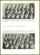 1963 Thomas Jefferson High School Yearbook Page 140 & 141