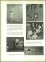 1963 Thomas Jefferson High School Yearbook Page 144 & 145