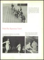 1963 Thomas Jefferson High School Yearbook Page 148 & 149