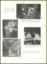 1963 Thomas Jefferson High School Yearbook Page 150 & 151