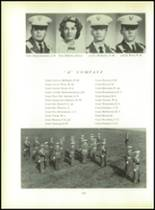 1963 Thomas Jefferson High School Yearbook Page 156 & 157