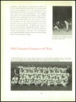 1963 Thomas Jefferson High School Yearbook Page 162 & 163