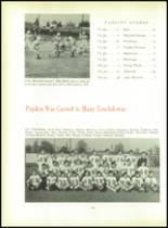 1963 Thomas Jefferson High School Yearbook Page 164 & 165