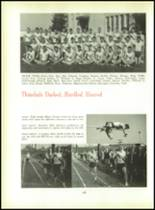 1963 Thomas Jefferson High School Yearbook Page 172 & 173