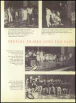 1963 Thomas Jefferson High School Yearbook Page 234 & 235